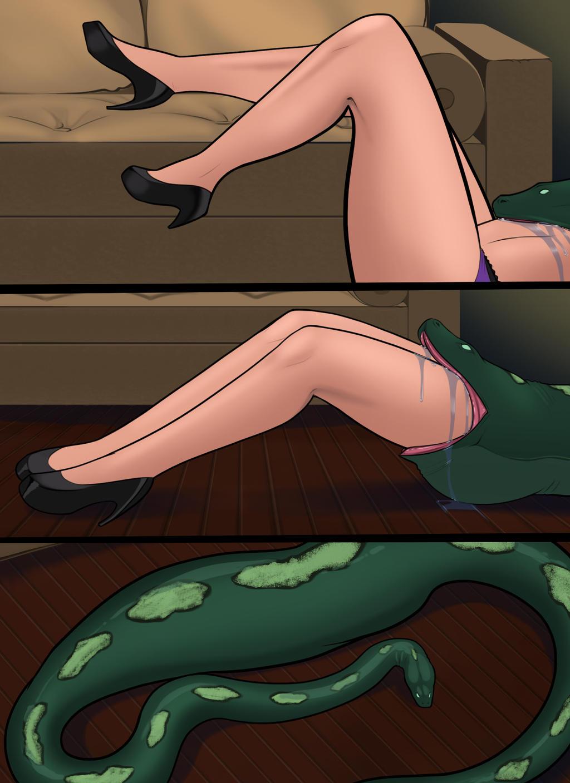 Naked Snake Vore Girl  Hot Girl Hd Wallpaper-3983