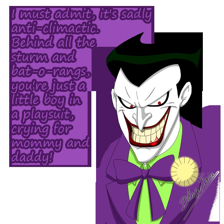 Batman Movie Quotes