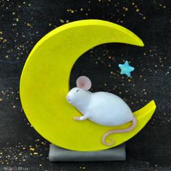 In memory of Lunar