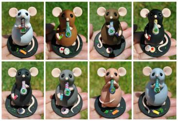 Reefer Rats '19