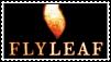 Flyleaf Stamp by JoleneyBeeny