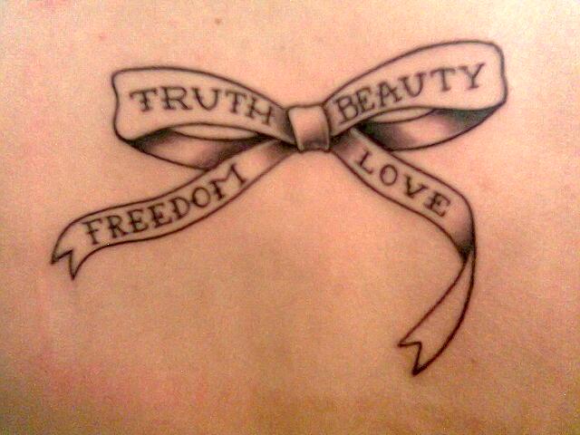 My Bohemian Tattoo