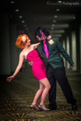 RWBY Formal: Dance Night