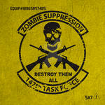 Zombie Equipment ID