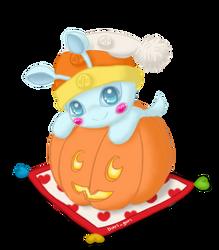 Baby Aisha Pumpkin