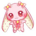 Cakie Bunny Design