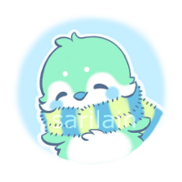 Mint Button Preview by Sarilain
