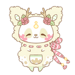 (Species Revamp!) Pandeer #7