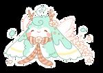 Commission: Custom Fluffbit (#51)