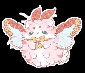[CLOSED] Kitterpillar #12 by Sarilain