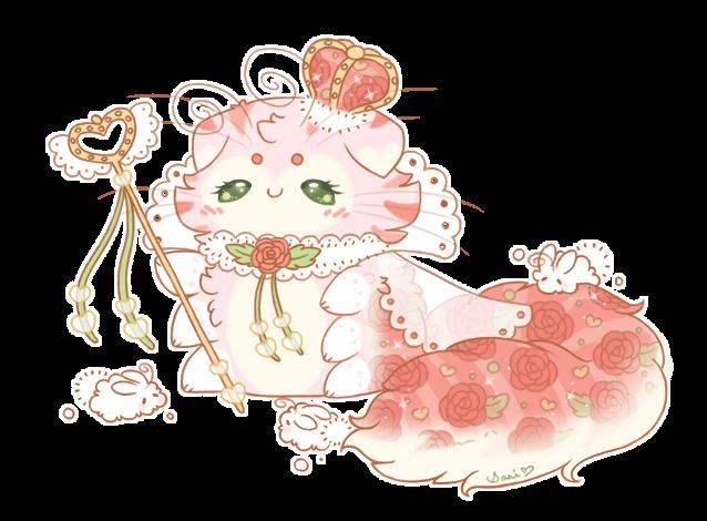 Custom Kitterpillar #14 by Sarilain