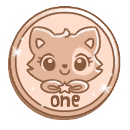 One Cakie! Coin by Sarilain