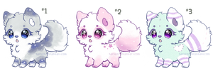 [CLOSED] Puppy/Kitty Adopts