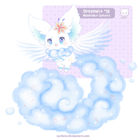 Dreamkit #18 for dragonprincess831 by Sarilain