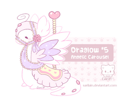 Draglow #5 by Sarilain