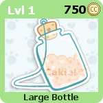 Large Bottle by Sarilain