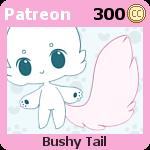 Bushy Tail by Sarilain
