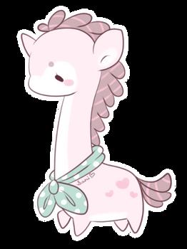 [CLOSED] Pink Unicorn