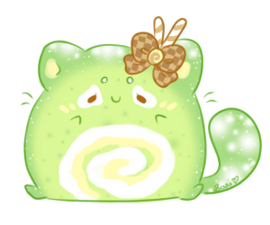 Cakie #77 for pamelapam by Sarilain