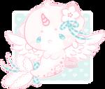 Surprise Custom - Bubble Kitten #22