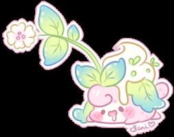 Strawberry Sugarling
