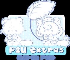 P2U Kitty Raincoat Add-On Pack