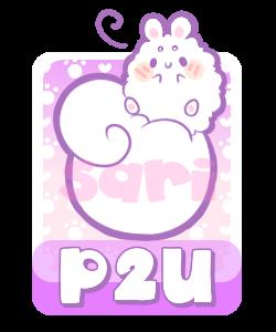 P2U Teeny Squirrel