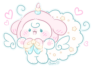 Cakie Redesign
