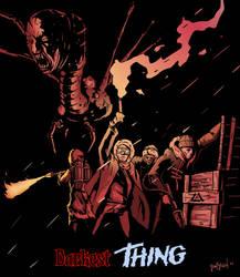 Darkest Thing by Georgeact