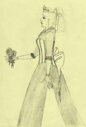 Roses Wilt, but Crowns Don't by alchemist08