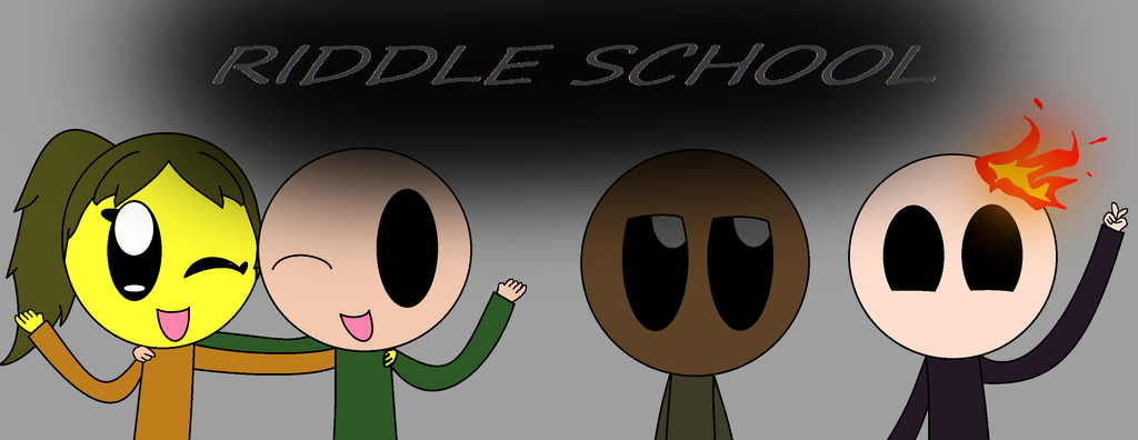 Riddle School by KawaiiPet1 on DeviantArt