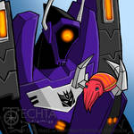 A Cuttle for Shockwave