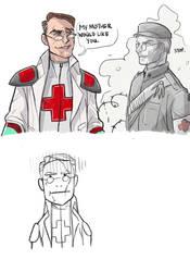 Dr. Awkward