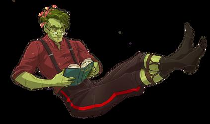 Plant Kane Reading