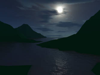 Moonlight Desktop by FragglesACM