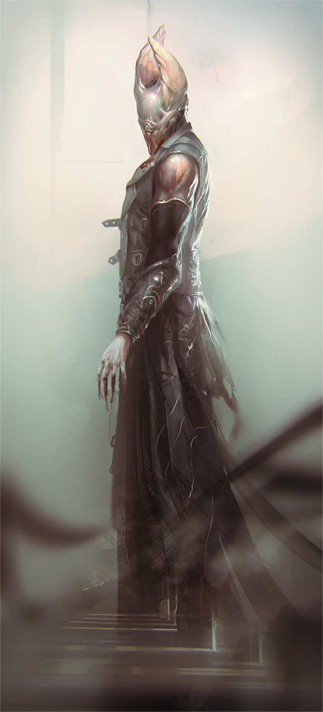 Tzimisce By Ccornet On Deviantart The clan is first introduced in the player's guide to the sabbat. tzimisce by ccornet on deviantart