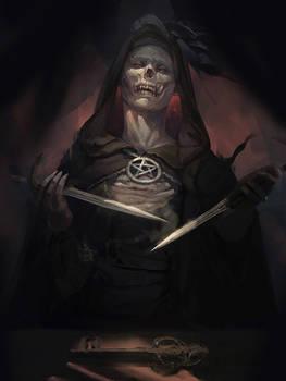 harbringer of skulls 2