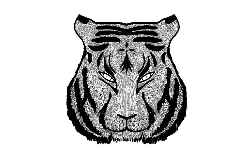Tigre Breton 2 by bordeauxman
