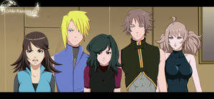 Clan Kazuma
