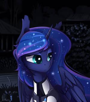 Luna Rk900 - Commission