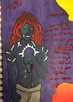 Burnout by stylecheetah