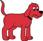 Clifford Angry 3