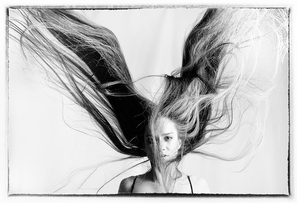 Hair-Wings by LadyMartist