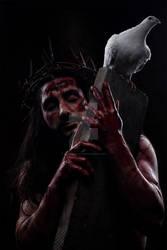 Jesus  and Spirit