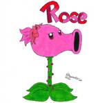 Roseshooter - Request for Neko-Kumicho-Chan