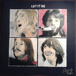 Commission : The Beatles