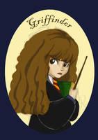 Hermonie Granger by foolspot