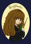 Hermonie Granger