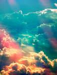 Clouds :3