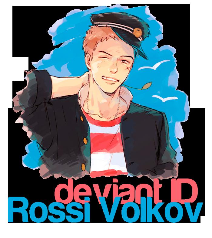 RossiVolkov's Profile Picture